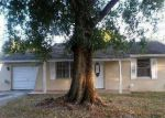 Foreclosed Home in Tampa 33615 10107 TALLWOOD CT - Property ID: 3840646