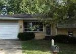 Foreclosed Home in Springfield 62702 4 PINTO DR - Property ID: 3844058