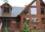 Foreclosed Home in Helen 30545 7 ALM STRASSE - Property ID: 3845347
