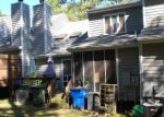Foreclosed Home in Raleigh 27604 3615 TOP OF THE PINES CT - Property ID: 3847929