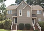 Foreclosed Home in Raleigh 27604 1601 OAKLAND HILLS WAY - Property ID: 3847936