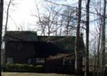 Foreclosed Home in Easley 29640 125 GRANDVIEW DR - Property ID: 3860036