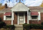 Foreclosed Home in Detroit 48224 9721 SANILAC ST - Property ID: 3863668
