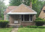 Foreclosed Home in Detroit 48219 17195 WOODBINE ST - Property ID: 3864823