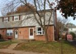 Foreclosed Home in Lancaster 17603 1357 CALVERT LN - Property ID: 3864947