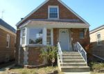 Foreclosed Home in Chicago 60629 7122 S TROY ST - Property ID: 3865907