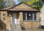 Foreclosed Home in Chicago 60617 8012 S MARQUETTE AVE - Property ID: 3866355