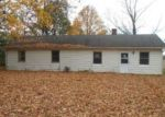 Foreclosed Home in Poseyville 47633 5300 LANG RD - Property ID: 3871762