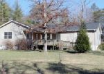 Foreclosed Home in Crossville 38555 360 MERIDIAN RD - Property ID: 3872196