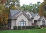 Foreclosed Home in Brighton 48114 10464 OVERHILL DR - Property ID: 3873388