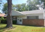 Foreclosed Home in Park Forest 60466 352 MIAMI ST - Property ID: 3874641