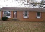 Foreclosed Home in Paris 40361 103 STATIC RD - Property ID: 3877576