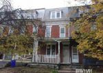 Foreclosed Home in Harrisburg 17103 236 N 14TH ST - Property ID: 3880339