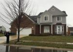 Foreclosed Home in Howell 48843 1260 DOUGLAS FIR DR - Property ID: 3882279