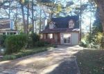 Foreclosed Home in Stone Mountain 30083 1000 AUTUMN CREST CT - Property ID: 3884901