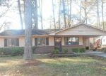 Foreclosed Home in Little Rock 72209 6801 POPPY RD - Property ID: 3891563