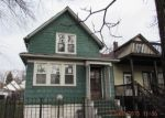 Foreclosed Home in Chicago 60644 4826 W HUBBARD ST - Property ID: 3893504
