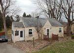 Foreclosed Home in Mcmurray 15317 450 THOMPSONVILLE RD - Property ID: 3900897