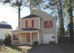 Foreclosed Home in Stone Mountain 30083 1288 OLD COUNTRYSIDE CIR - Property ID: 3902598