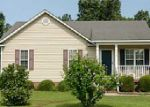 Foreclosed Home in Zebulon 27597 278 MORGAN PKWY - Property ID: 3908627