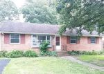 Foreclosed Home in North Chesterfield 23235 1625 WINDING WAY - Property ID: 3911942