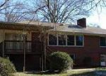 Foreclosed Home in Cherryville 28021 506 MELVILLE RD - Property ID: 3913812