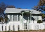 Foreclosed Home in Cleburne 76031 109 MAY AVE - Property ID: 3914643
