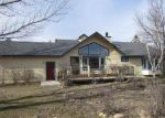 Foreclosed Home in Weed 96094 16806 LAKE SHORE DR - Property ID: 3915535
