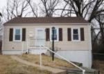 Foreclosed Home in Saint Louis 63135 502 AVERILL AVE - Property ID: 3918033