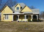 Foreclosed Home in Ladonia 75449 602 W MAIN ST - Property ID: 3919217