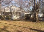 Foreclosed Home in Parkin 72373 204 E SMITHDALE AVE - Property ID: 3919860
