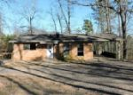 Foreclosed Home in Hot Springs National Park 71913 229 JOY DR - Property ID: 3925191