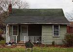 Foreclosed Home in Burlington 27215 1415 WHITSETT ST - Property ID: 3929815