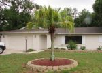 Foreclosed Home in Spring Hill 34608 8356 ELDRIDGE RD - Property ID: 3929906