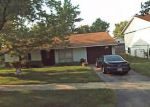 Foreclosed Home in Richton Park 60471 4514 KEENEHAND CT - Property ID: 3930968