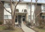 Foreclosed Home in Des Plaines 60016 8848 KENNETH DR APT 2E - Property ID: 3931511
