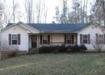 Foreclosed Home in Epworth 30541 313 COLWELL CHURCH RD - Property ID: 3934002