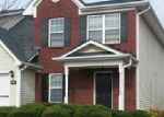 Foreclosed Home in Mcdonough 30252 800 CITY PARK DR - Property ID: 3934477
