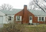 Foreclosed Home in Kansas City 64138 11312 E 78TH TER - Property ID: 3937177