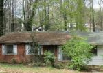 Foreclosed Home in Atlanta 30331 3547 FAIRLANE DR NW - Property ID: 3937950