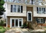 Foreclosed Home in Raleigh 27615 7816 HEMLOCK CT - Property ID: 3939340