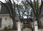 Foreclosed Home in San Antonio 78209 8030 BROADWAY ST APT 101E - Property ID: 3941573