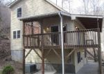 Foreclosed Home in Maggie Valley 28751 40 BRIDLE DR - Property ID: 3944563