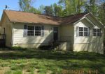 Foreclosed Home in Palmyra 22963 1602 BYBEES CHURCH RD - Property ID: 3946161