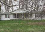 Foreclosed Home in Bedford 47421 3811 RIVER BLUFF RD - Property ID: 3947120