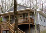 Foreclosed Home in Blue Ridge 30513 1505 COLBERT MOUNTAIN RD - Property ID: 3951833