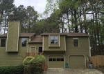 Foreclosed Home in Acworth 30102 6731 ROMAIN DR - Property ID: 3952307