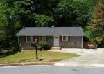 Foreclosed Home in Lithonia 30058 5860 POPLIN CT - Property ID: 3954452