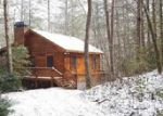 Foreclosed Home in Blue Ridge 30513 189 AMBER RDG - Property ID: 3954676