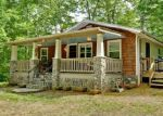 Foreclosed Home in Blue Ridge 30513 1084 SNAKE NATION RD - Property ID: 3955303